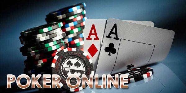 Situs Judi POKER Online Terbesar di Indonesia Deposit 10Rb